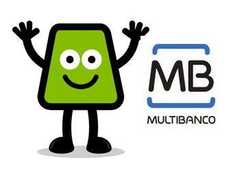 Pagamento via Multibanco